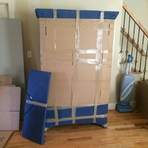 Best movers companies in Dubai