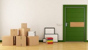 Moving services in Dubai