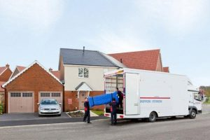 Movers company in Dubai – A to Z movers & Storage