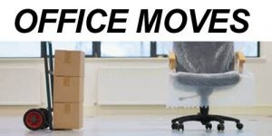 Office Movers in Abu Dhabi | A to Z Movers and storage UAE