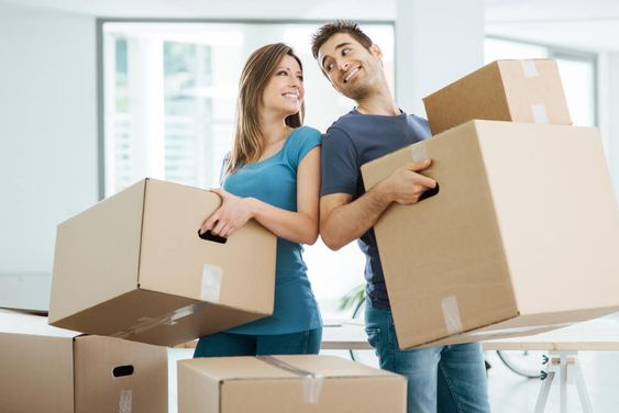 Abu Dhabi movers packers | A to Z Movers and storage U.A.E
