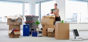 Best Office Movers in Dubai | A to Z Movers U.A.E