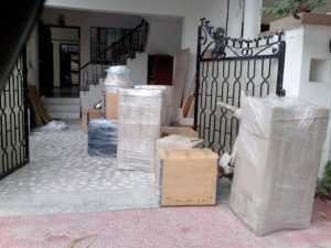 Dubai movers packers - A to Z movers and storage