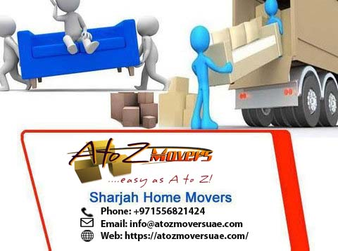 Sharjah home movers